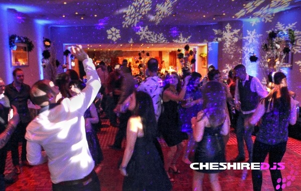 Superior Xmas Cheshire DJ Cheshire Christmas Party DJ