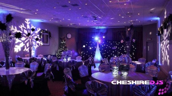 Cheshire DJ Forest Hills ...