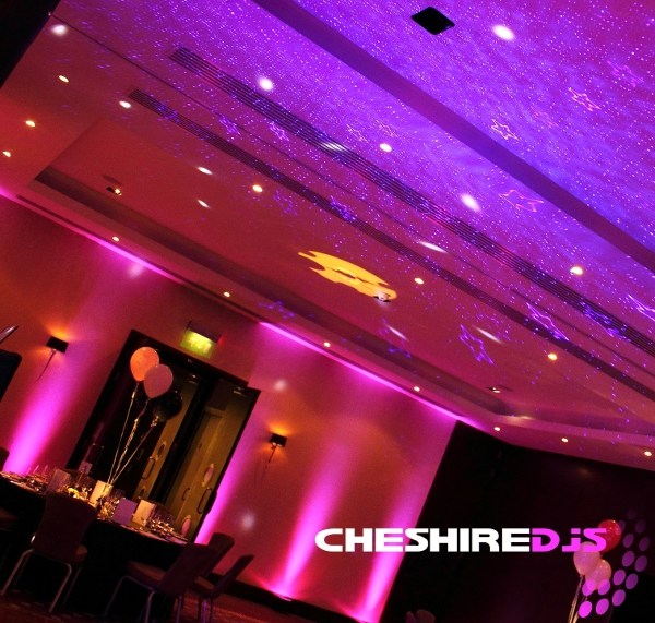 Corporate Event DJ At Chester Grosvenor