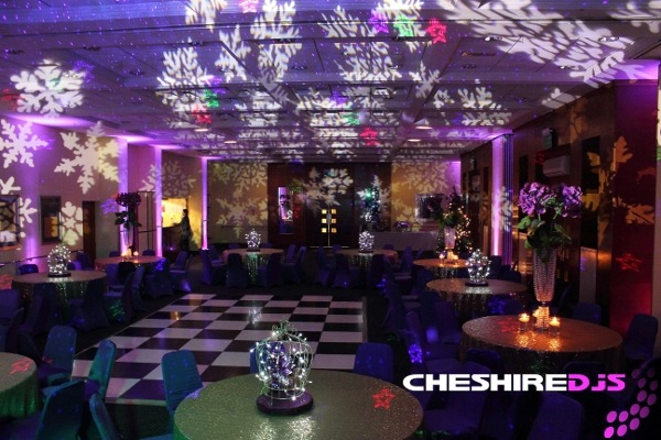 Cheshire DJ For Corporate Party Daresbury Park DJ