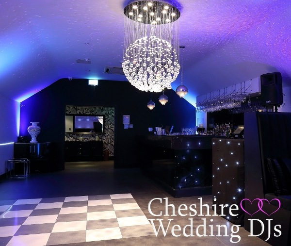 Cheshire Djs Your Dj At Cheshires Finest Venues