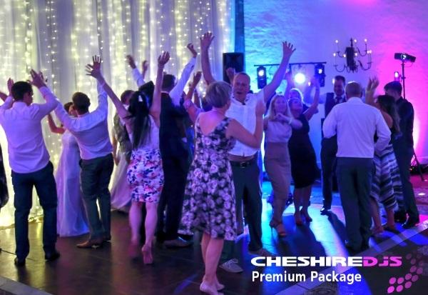 Cheshire DJs - Soul Funk Wedding DJ, Soul Funk Event DJ